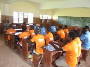 Sènan School pour une scolarité efficace et efficiente