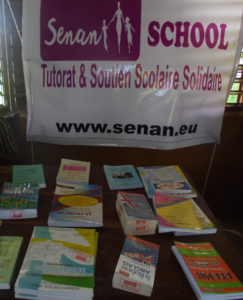 Supports d'apprentissage, Livres Scolaires